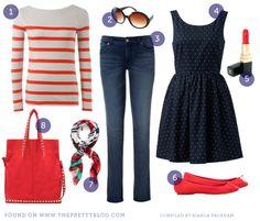 Paris Travel Fashion
