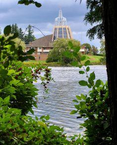 Marylake Monastery | King City, Ontario, Canada