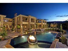 Dream Home 12 Morning Sky Lane Las Vegas NV Luxury Real Estate in Las Vegas Region Homes For Sale