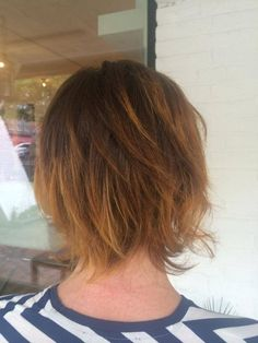 hair and colour by Mirijam