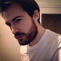 *Beard*