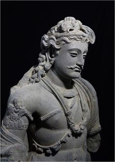 """The rise and fall of (the brilliant) Gandhara Kingdom (1500-535 BC, in modern day Afghanistan n beyond), by   Ambrin Hayat, via @sunjayjk  """"Ambrin Hayat tells the story of a great centre of civilisation through its emergence, golden age and desolation."""""""