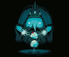 ... Ice King - Adventure Time ...