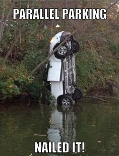 Sweet!  LOL!  Right?!  We are Allied!    For all your automotive needs!  www.AlliedAutoWrecking.com