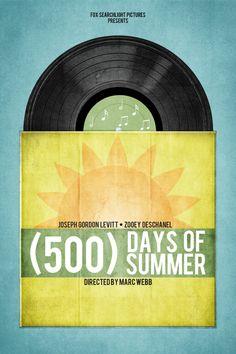 500 Days of Summer @Lesley @Liz Cook