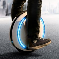 Come and try my Ninebot One E+ Electric Unicycle for free. E Electric, Electric Scooter, Tap Shoes, Dance Shoes, Commute To Work, Unicycle, Virtual Fashion, Motor Car, Lights