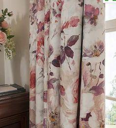 Dorma Sophia Curtains £90