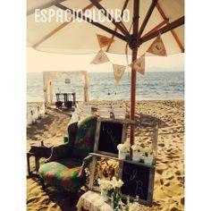 Beach by espacioalcubo eventos, Colima, Mexico
