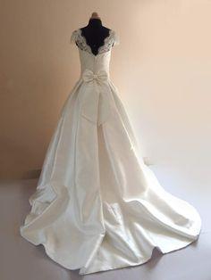 Robe de mariée Marie Alice