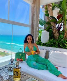 Vacation Mood, Girls Vacation, Vacation Outfits, Vacation Clothing, Black Girl Aesthetic, Summer Aesthetic, Miami Fashion, Look Fashion, Mode Instagram