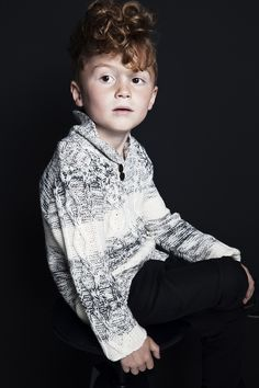 Jumper Otto & Jeans Fin  |  Noppies kids Fall|Winter 2015 collection  |  #noppies #kidsfashion #coolkids #boys #girls #kids #fw15 #jumper #jeans  |  www.noppies.com