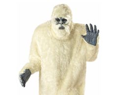 5 Costumes That Will Keep You Warm This Halloween. Because October 31st feels like the middle of winter, and frostbite is not your friend.