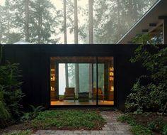 Jim Olson's Cabin
