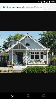 Front porch pergola.