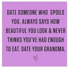 grandma dating advice lol matchmaking cancer