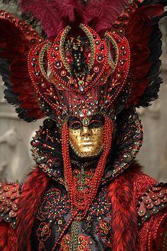 Venice Carnevale 2015