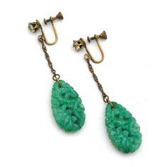Elva Fields — Earrings