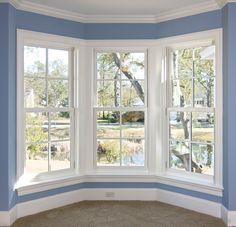 home window design. Modern House Design Long Windows in Front Home  bay window trim Recipes Pinterest Window Bay windows and