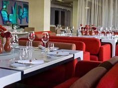Restaurant Bridges Amsterdam - Reserveer nu online - DiningCity
