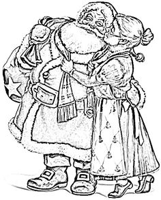 Papa & maman Noël