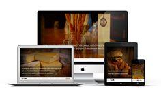 Suite à la sortie de leur nouvelle image de marque, le Talea Bouffe & Cie a mandaté l'équipe de Cubik pour leur concevoir un site Web nouvelle tendance à la hauteur de leur excellente réputation culinaire.