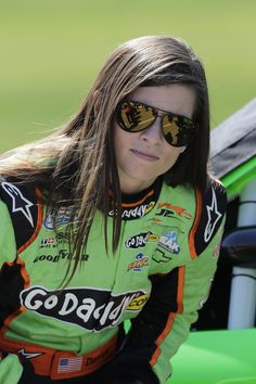 """RACE REPORT: Danica Patrick (15th) 
