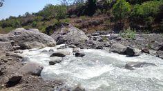 Kokok Puteq river