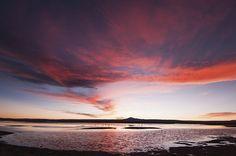 Las 10 mejores puestas de sol del planeta!!!! Mira y sorprendete   Tecnología