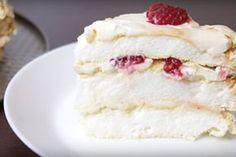 Торт без муки — вкусный и легкий