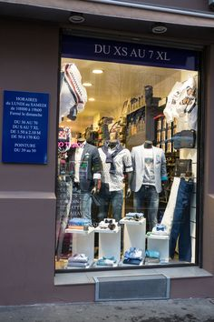 Boutique Homme 5 #boutique #retif