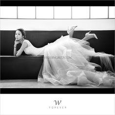 Korea Pre-Wedding Photoshoot - WeddingRitz.com » New Wedding Photo Sample by W Studio
