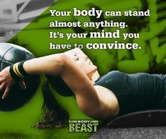 Body Beast looks like a man-only clubhouse at first, but it's a great workout for women too. Have you tried it?