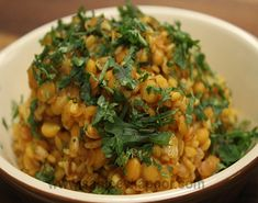 Chicken and rice casserole with spinach and shiitakes recipe how to make panchmel dal recipe by masterchef sanjeev kapoor forumfinder Image collections