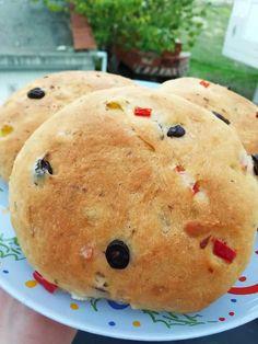 Τα πιο φανταστικά ελαιόψωμα Lamb Recipes, Greek Recipes, Bread And Pastries, Cupcake Cakes, Pie, Vegetarian, Favorite Recipes, Sweets, Snacks