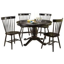 Benton 5 Piece Dining Set