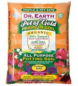 Dr. Earth Pot of Gold Potting Soil 1.5 cu ft (56/Plt)