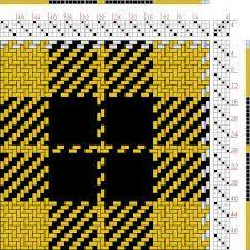 Bildergebnis für weaving drafts for 4 shaft looms