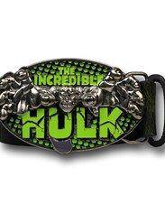 Hulk Lunging Belt Buckle