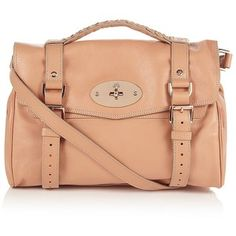 Plaster pink Alexa bag - Mulberry