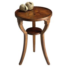 I pinned this Greenhill Accent Table from the Butler event at Joss and Main!