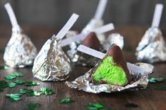 Irish Cake Kisses: How to Make These Adorable St. Patty's Day Treats