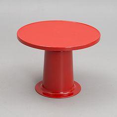 """YRJÖ KUKKAPURO, soffbord, """"Saturnus"""", Haimi 1970-tal. Designers, Glass, Desks, Inspiration, 1970s, Furniture, Tables, Home, Living Room"""