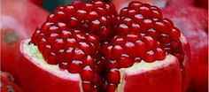 The Wonderful variety of pomegranate is known for its sweet taste, plentiful juice and health benefits