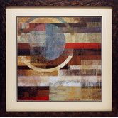 Found it at Wayfair - 'Industrial II' by Tom Reeves Framed Graphic Art