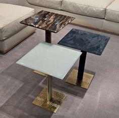Yaki Coffee Tables, Glamour Living Room Design at Cassoni.com