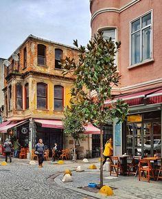 Istanbul by İLKİN BABAYİĞİT  #istanbul #turkey