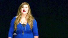 Sarah Simmons - The Voice Season 4 Episode 18