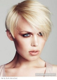 Very Short Layered Bob Haircuts