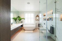 Таунхаус с уютным задним двором в Лондоне | Пуфик - блог о дизайне интерьера