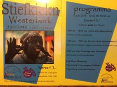 Zondag 5 juni Stiefkiekn in Westerbork. http://koopplein.nl/middendrenthe/3478858/stiefkiekn-5-juni.html